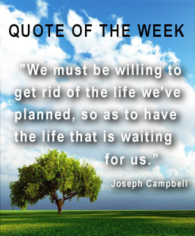 Quote of the Week 2